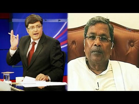 The Newshour Debate: How Does it Matter Now? - IAS DK Ravi Case (23rd March 2015)