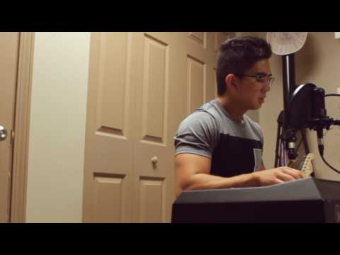"""Make Something Beautiful"" by Ben Rector - Cover by Juan Sindac"