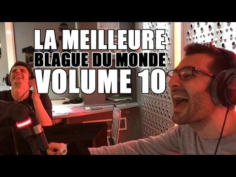 Blague drle, Les blagues les plus drles en 2013