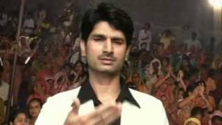 "Gopal Masih ""Ao Chaliye Yeshu de dware"" (Punjabi Christian Song)"