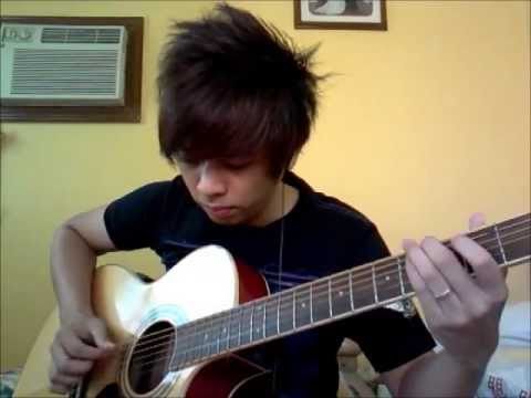 So Sick - Neyo Fingerstyle Cover By Ram Santos