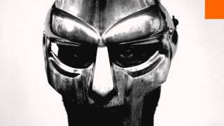 Madvillain - The Illest Villains - Madvillainy (Full Album)