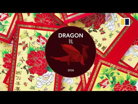 Chinese Lunar New Year: What's your fortune of the Chinese zodiac in the coming Year of the Dog?
