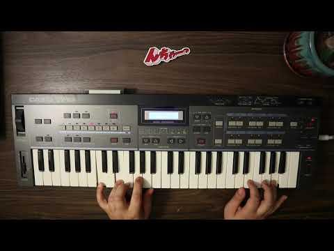Casio CZ-101 | How Does it Sound?