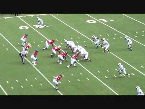 Reuben Foster big hit in Alabama-Mississippi All-Star Classic