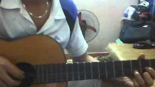 Yêu - guitar (Triệu Hoàng)
