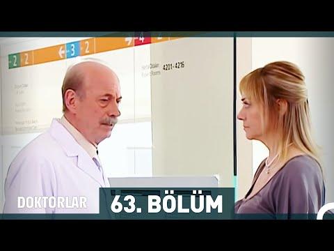 Doktorlar 63. Bölüm