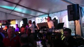 Thei & Joop, Kermis Reuver 2013, Cafe Ronckenstein