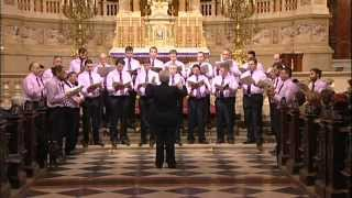 Αξιον εστιν, Byzantine Music Choir Ergastiri Psaltikis