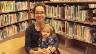 """Bear Came Along"" --WCPL storytime 10-15-20"