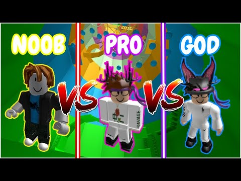 Noob Vs Pro Vs God Roblox Tower Of Hell Roblox Youtube