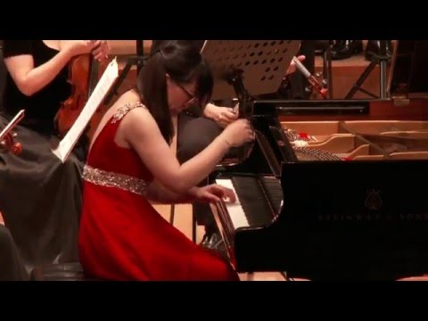 Edvard Grieg:Piano Concerto in A Minor op.16