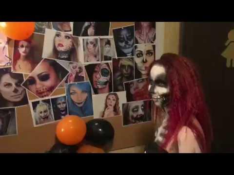Halloween Party 2016 Im Schaukelkeller