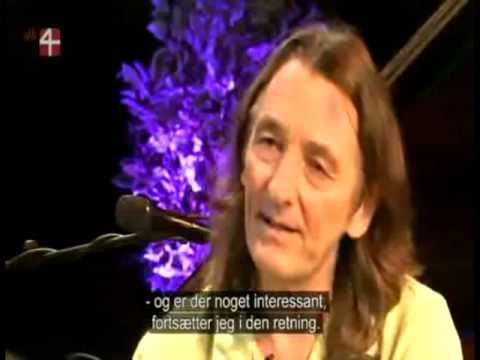 The Most Amazing Interview with Roger Hodgson Part 2