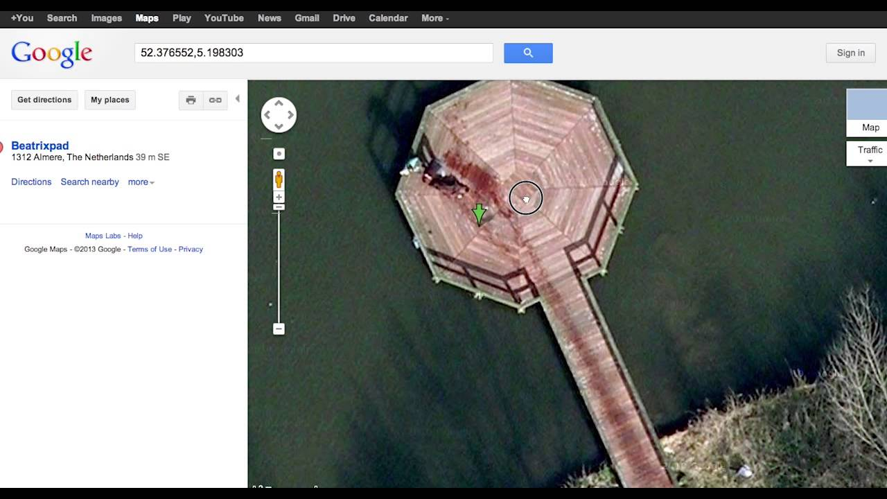 how to add multiple locations on google earth