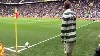 Great Celtic Moments