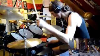 Скачать Infant Annihilator Cuntcrusher Drum Cover