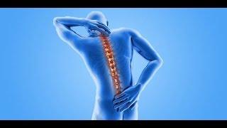 Позвоночник Лечение Устранить боли за 10 мин Упражнения