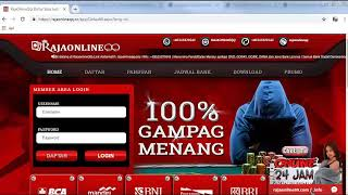 Cara Daftar ID PRO Situs Judi Online Indonesia