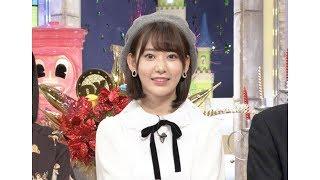 アイドルグループ「HKT48」の宮脇咲良さんが、7日放送のバラエティー番...
