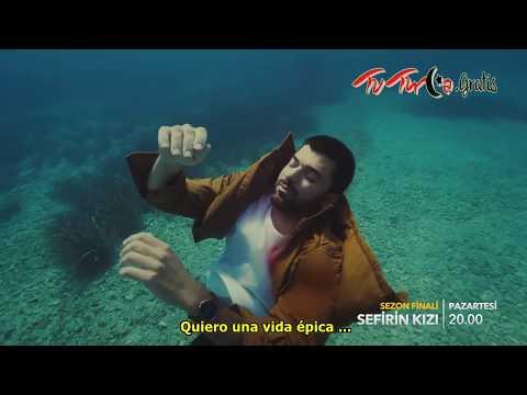 Trailer Sefirin Kizi / La Hija Del Embajador - Capitulo 17 - FINAL TEMPORADA Www.TvTurca.Gratis