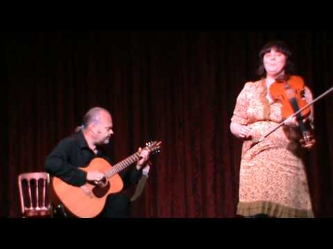 Beverley by Kate Denny at the Ealing Folk and Blues Club