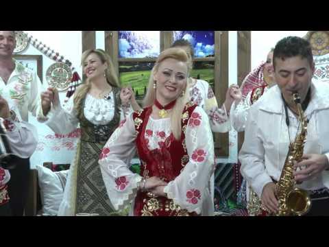 Andrada Paul si Florin Ionas - Generalul - La joc muzica pe toti ne cheama Full HD