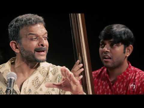 TM Krishna: Raga Atana