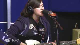 "Camera Obscura performing ""Do It Again"" Live on KCRW"
