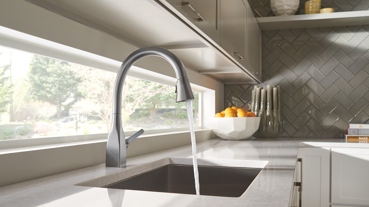 mateo kitchen faucet collection youtube mateo kitchen faucet collection delta faucet