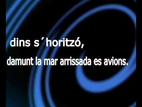 Antònia Font - Alegria (Karaoke)