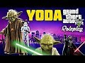 Yoda gta 5 fivem roleplay romania mp3