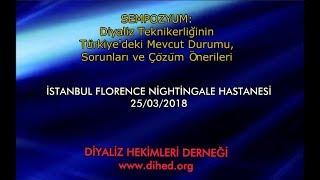 Türkiye'de Sağlık Profesyonellerinin Eğitimi- Doç. Dr. Birkan Tapan