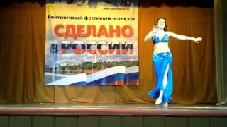 """Конкурс """"Сделано в России""""-2014"""