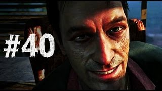 Far Cry 3 Gameplay Walkthrough Part 40 - The Orientation - Mission 29