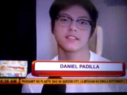 KathNiel | On | UKG | Aug. 31, 2012