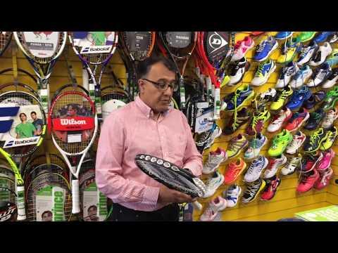 Choosing The Right Tennis Racket