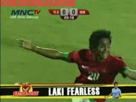 Download Gol Indonesia vs Timor Leste 2-0 Aff Cup U19 - 20 September 2013