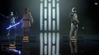 STAR WARS Battlefront II 2019 09 28 06 02 25 (Co-op, Felucia, Victory) (8:04)