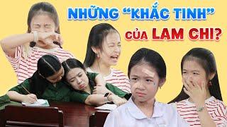 Gia đình là số 1: Những KHẮC TINH có 1-0-2 khiến LAM CHI hoảng sợ phát khóc và nghe lời răm rắp