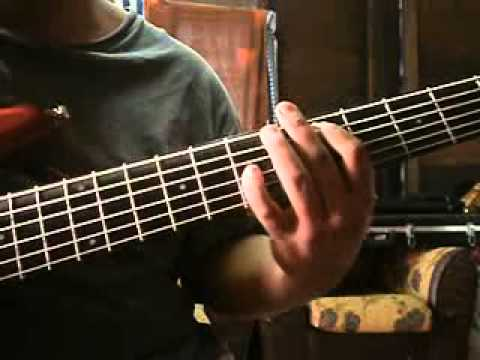 Qabul Instrumental Bass Cover