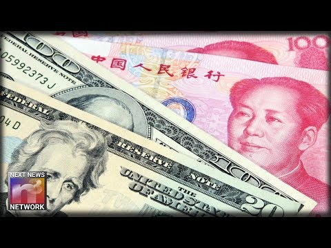 Chinese Currency at Decade Low After Disastrous Trade War
