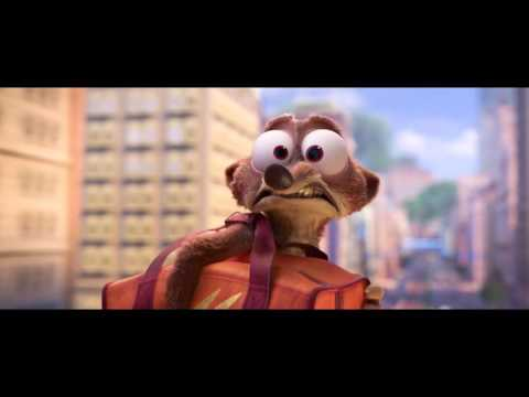 Have a Donut, Copper is listed (or ranked) 4 on the list Zootopia Movie Quotes