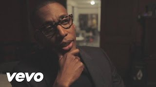 Raphael Saadiq - Good Man - Behind The Scenes