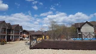 видео Отдых в Приморье: лучшие базы отдыха