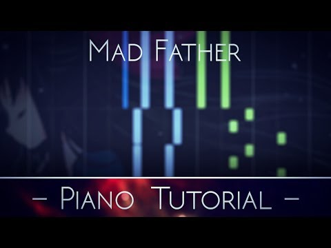 [DOWNLOAD]Mad Father - Old Doll - Piano TUTORIAL