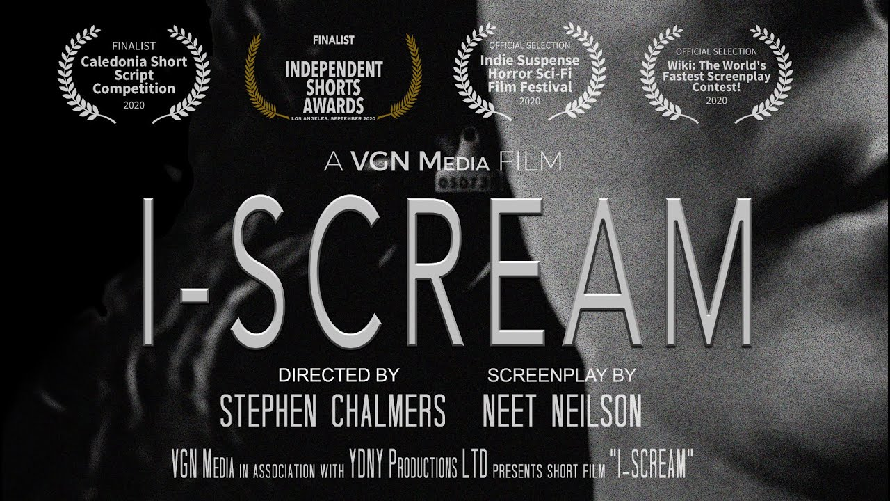 Download I-SCREAM - A Short Film