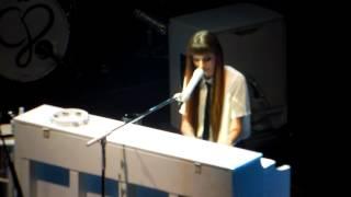 Video Christina Perri - Jar of Hearts - The Head or Heart Tour - House of Blues Las Vegas - 5/16/14 download MP3, 3GP, MP4, WEBM, AVI, FLV Oktober 2018