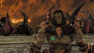 Darksiders II: Deathinitive Edition (Deathinitive Difficulty) - Absalom