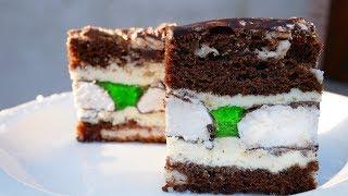 """Гости ахнут! Необыкновенный Торт """"Глаза Царицы"""" на праздничный стол!"""